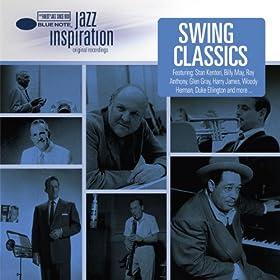 Jazz Inspiration: Swing Classics