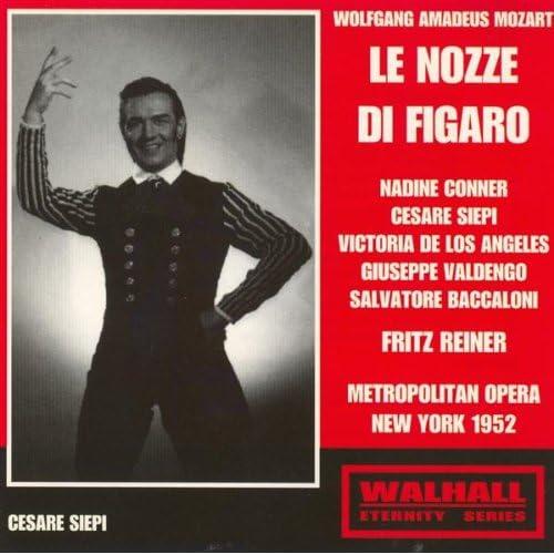 Le Nozze Di Figaro: Act I: Cosa Sento
