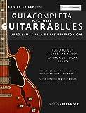 Image de Guía completa para tocar guitarra blues: Libro 3 - Más allá de las pentatóni
