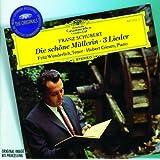 Schubert: Die schöne Müllerin; 3 Lieder