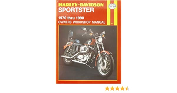 wpmlm.org Motors Other Motorcycle Manuals Harley Factory Service ...