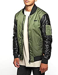 Rocawear Men Jackets/Winter Jacket Nick