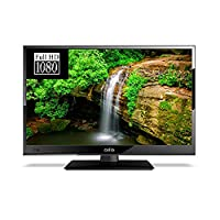 Cello CO0226 22-Inch Widescreen 1080p Full HD Slim Digital LED TV with Freeview HD