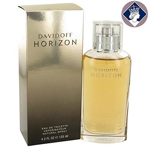 Davidoff Horizon 125ml/4.2oz Eau De Toilette Spray EDT Cologne Fragrance for Men -