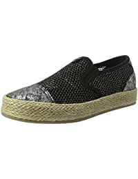 Amazon.co.uk  Rieker - Espadrilles   Women s Shoes  Shoes   Bags fb0cc0e54c