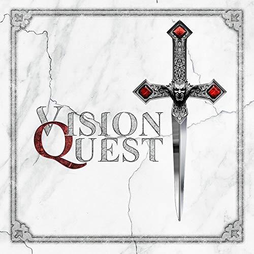 Vision Quest (Ltd.Digi) (Quest-cd Vision)