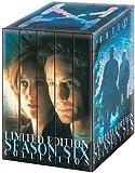 Akte X - Season 6 Collection [VHS] - Chris CarterDavid Duchovny, Gillian Anderson