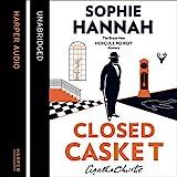 Closed Casket: The New Hercule Poirot Mystery