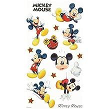 Disney classico adesivo-Mickey Mouse