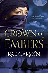 The Crown of Embers (Fire & Thorns Trilogy Book 2)