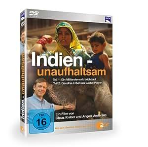 Indien - Unaufhaltsam