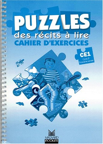 Cahiers d'exercices CE1