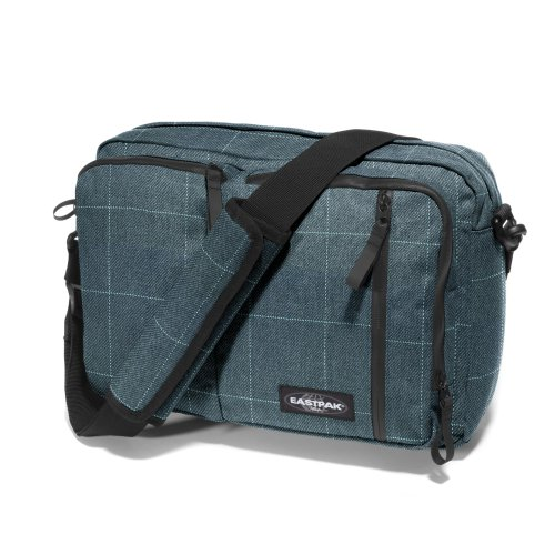Eastpak Gybbs Messenger Bag Grigio