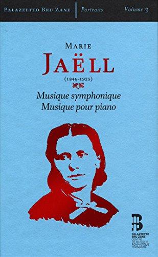 Marie Jaëll : Musique symphonique musique pour piano