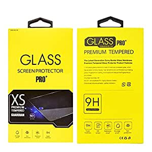 Nukkads Tempered Glass Screen Protector for HTC One M9