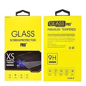 Nukkads Tempered Glass Screen Protector for LG Google Nexus 5
