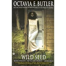 Wild Seed [ WILD SEED ] By Butler, Octavia E ( Author )Apr-01-2001 Paperback