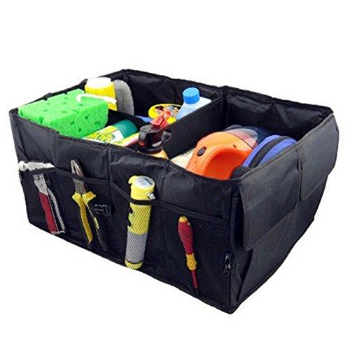 Rokoo Auto Auto Wasserdichte Faltbare Organizer Aufbewahrungstasche Multifunktions Organizer Box Werkzeuge