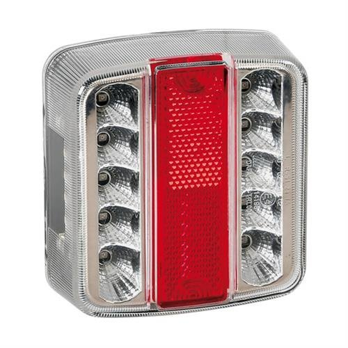 Lampa 41522 Fanale Posteriore a LED