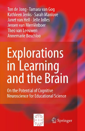 Explorations in Learning and the Brain: On the Potential of Cognitive Neuroscience for Educational Science
