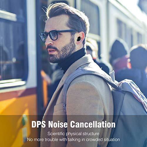 Muzili V50 Bluetooth Kopfhörer Bild 2*