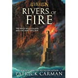 Atherton #2: Rivers of Fire (English Edition)