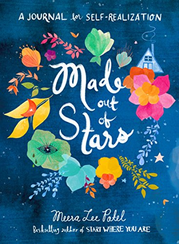 Made Out of Stars: A Journal for Self-Realization por Meera Lee Patel
