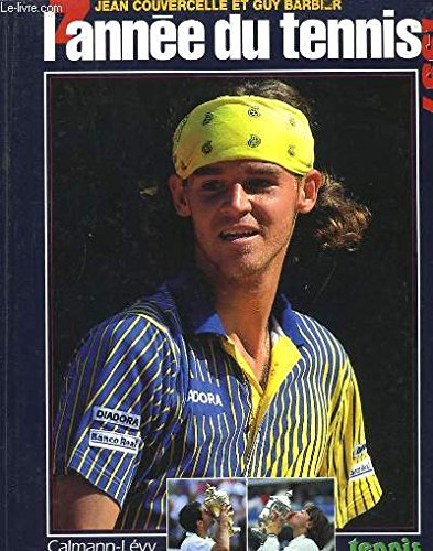 L'Anne du tennis 1997, numro 19