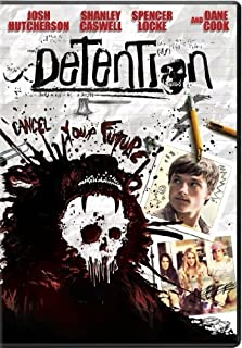 Detention by Josh Hutcherson