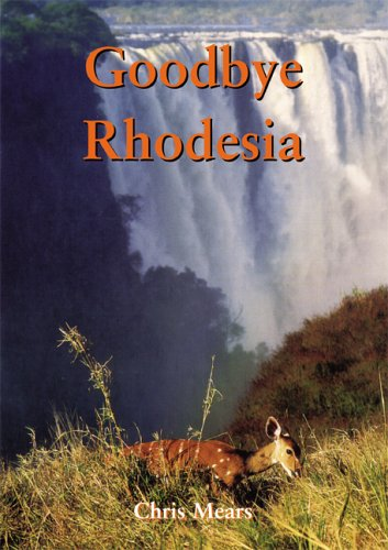 Goodbye Rhodesia Test