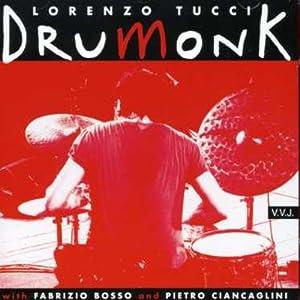 Lorenzo Tucci En concierto