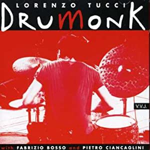 Lorenzo Tucci Im Konzert