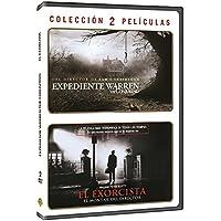 Pack: Expediente Warren: The Conjuring + El Exorcista