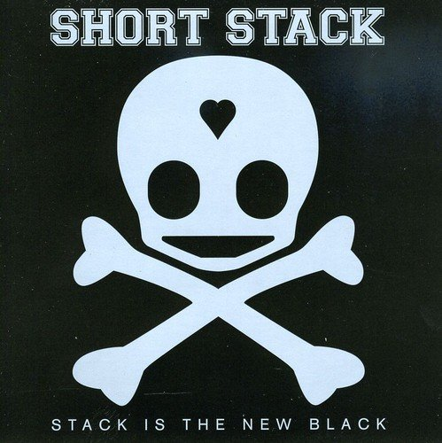 Stack Is The New Black