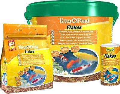 Tetrapond Flake