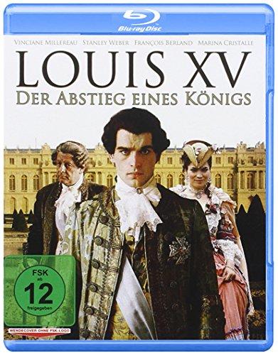 Bild von Louis XV - Abstieg eines Königs [Blu-ray]