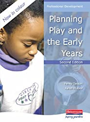 Planning Play and the Early Years (Professional Development)