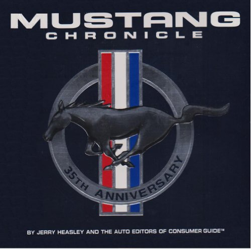Title: Mustang chronicle