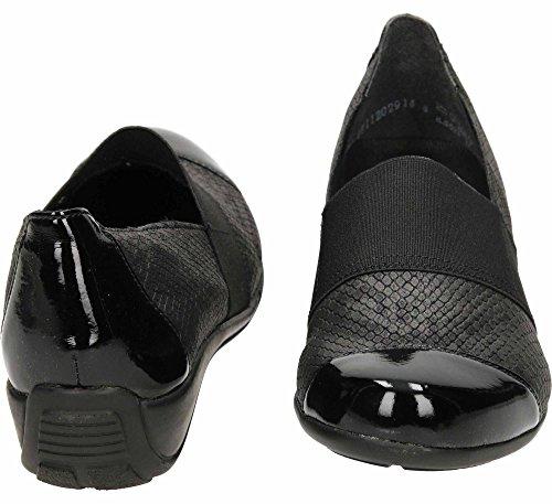 RIEKER Rieker R9827-45 Black Black