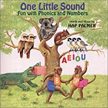 One Little Sound-Fun With Phon