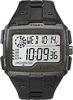 Se le debe reconocer a Timex el esfuerzo de tener relojes económicos que buscan satisfacer a todos los públicos.