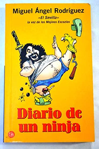 Diario De Un Ninja
