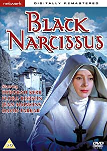 Black Narcissus [1947] [DVD] [1998]