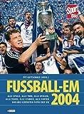 Fußball-Europameisterschaft 2004: Alle Spiele - Alle Tore - Alle Teams -