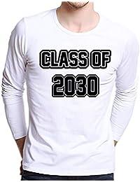 EUCoo Uomo T-Shirt Manica Corta O Colletto Stampa di Lettere Tee Moda  vestibilità Slim 1d5be80690a1