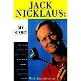 [Jack Nicklaus My Story]Jack Nicklaus My Story BY Nicklaus, Jack(Author)Paperback