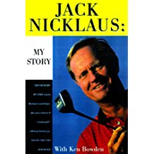 [Jack Nicklaus My Story]Jack Nicklaus My Story BY Nicklaus, Jack(Author)Paperback