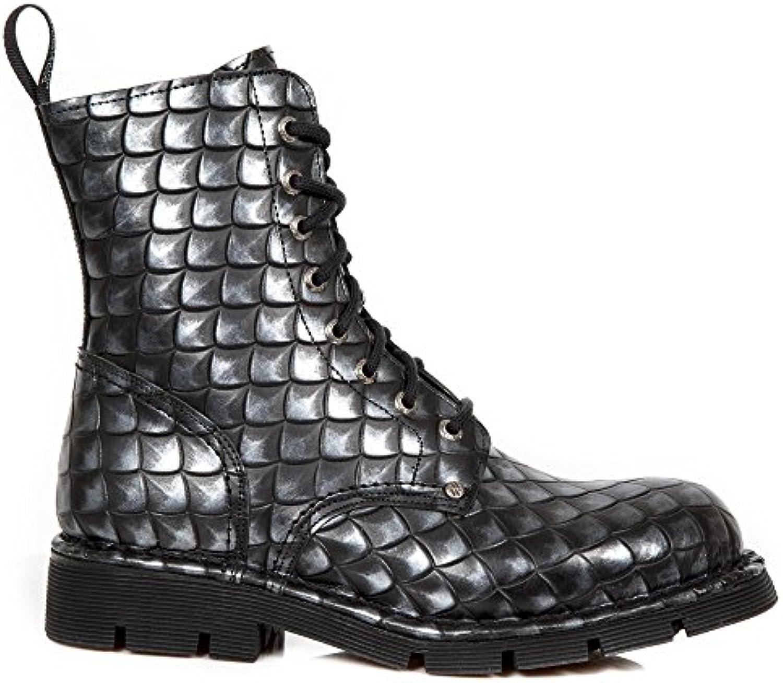 New Rock M.NEWMILI084-S55 - NR-40722-48  Zapatos de moda en línea Obtenga el mejor descuento de venta caliente-Descuento más grande