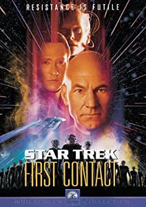Star Trek - First Contact [Import USA Zone 1]