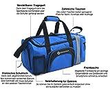 Premium Sporttasche Sporty Bag - 3
